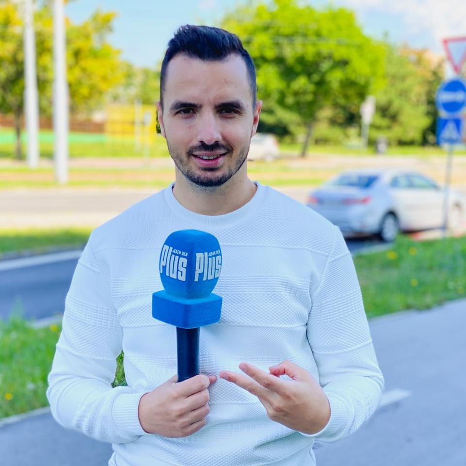 Matej Martinček CEO Techcrew.sk