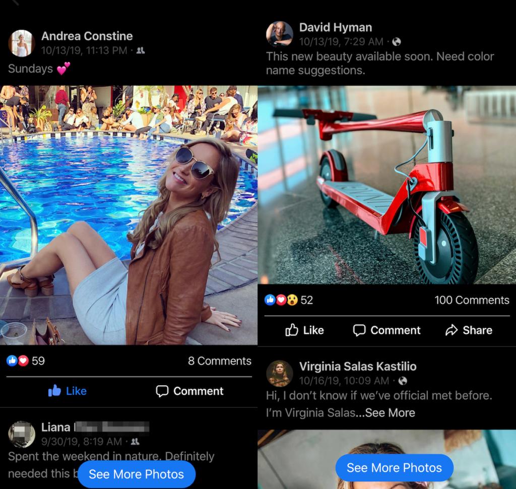 Facebook chystá novinku