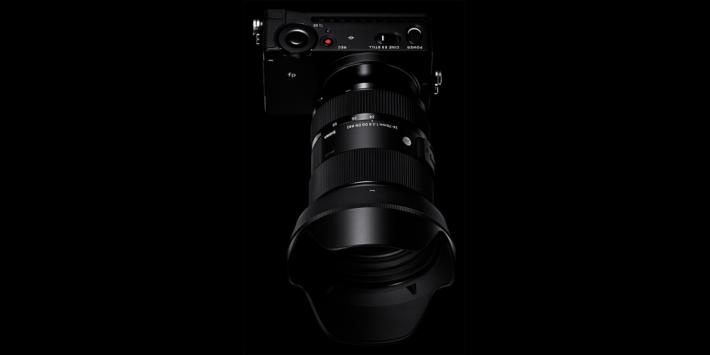 Sigma 24-70mm F2.8 DG DN Pro Art