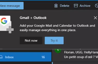 Outlook.com spojí viaceré služby do jednej