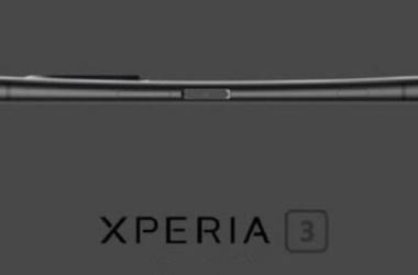Nová Xperia 3 na obrázkoch