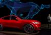 Automobilová značka Ford predstavila nový elektromobil