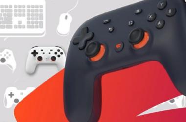 Google Stadia - budúcnosť hrania?