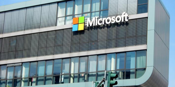 Microsoft má problémy so zabezpečením