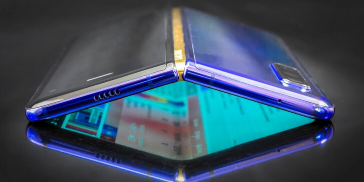 Samsung Galaxy Fold 2 s cenou pod 1000 eur