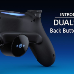 Nový DualShock 4 Back Button Attachment