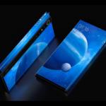 Futuristický Xiaomi Mi Mix Aplha