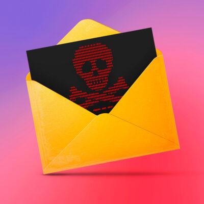 Pozor na podvodné e-maily od Slovenskej pošty