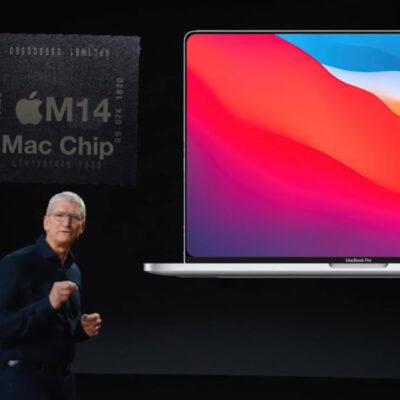 Apple chystá ešte jeden veľký event počas roka 2020! Prinesie event nové macbooky?