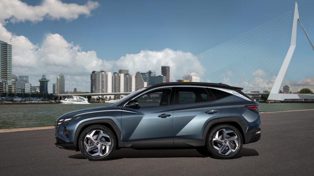 Nový Hyundai Tucson za exkluzívnu cenu - Zdroj: Hyundai