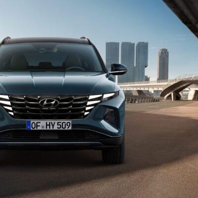 Nový Hyundai Tucson za priaznivú cenu