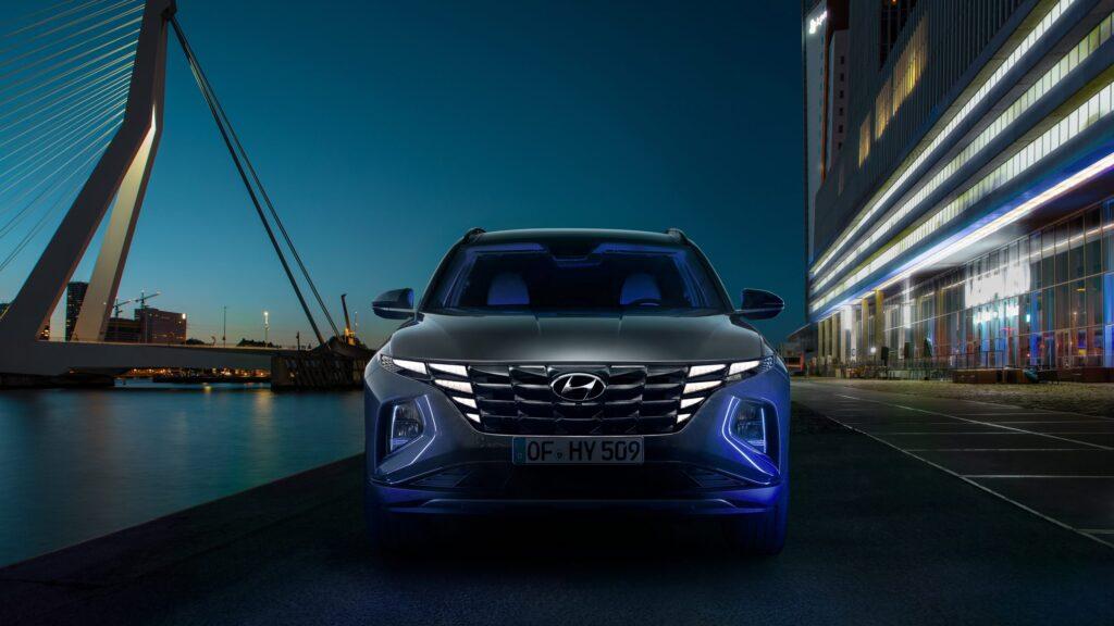 Nový Hyundai Tucson za priaznivú cenu - Zdroj: Hyundai