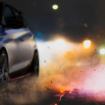 Hyundai uviedol nový výkonnejší model i20 N