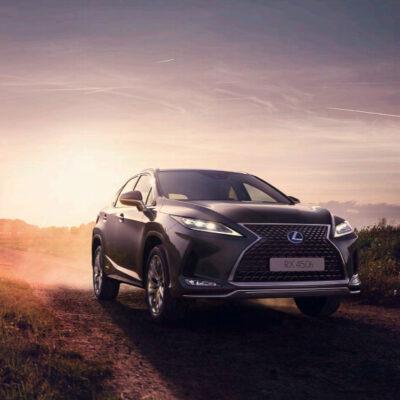 Nová luxusná výbava od Lexus za priaznivú cenu ZDROJ: autoblog.com