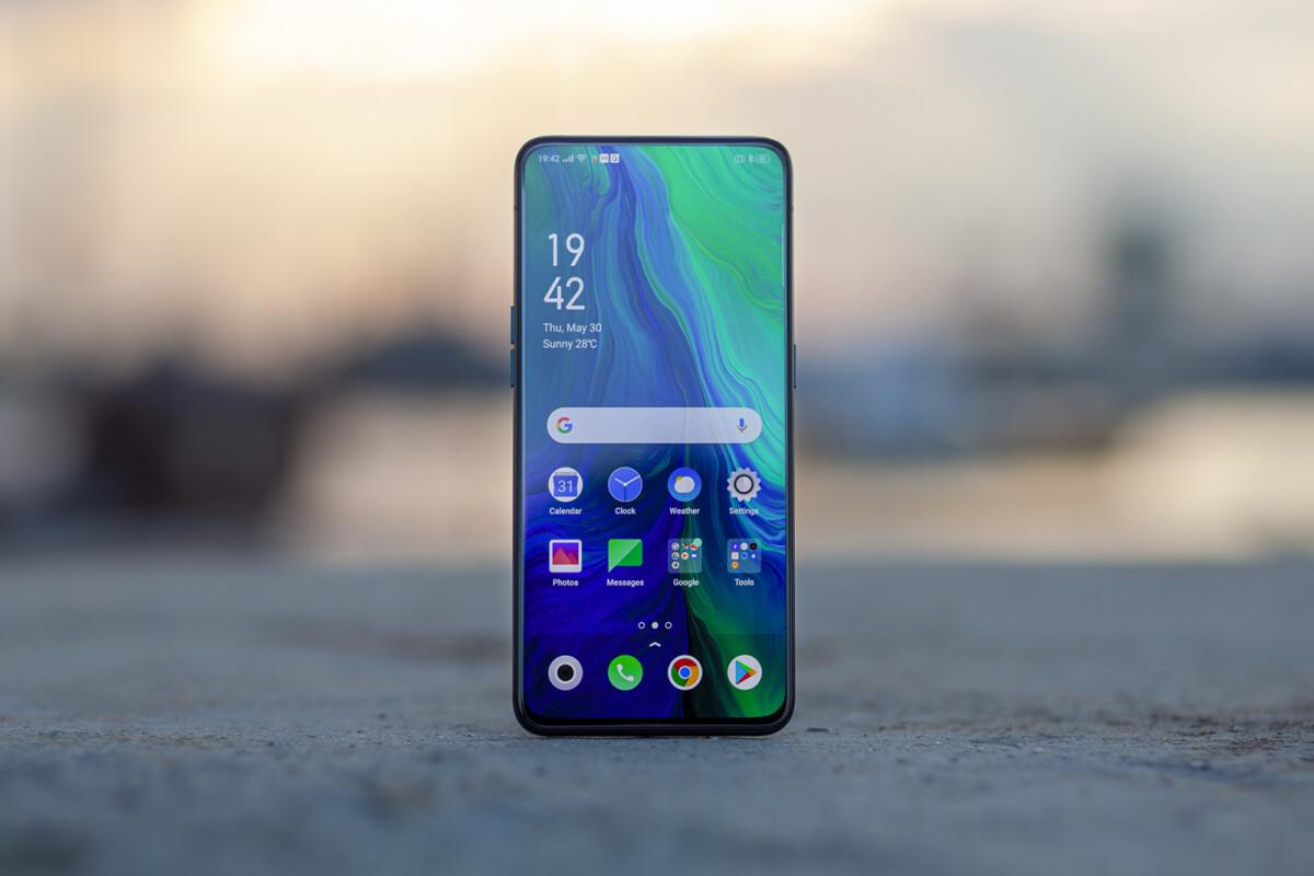 DxOmark začal testovať smartfóny! Takto dopadli Zdroj fotky: Phone Arena