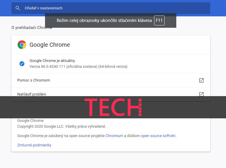 TC_Chrome_verzia