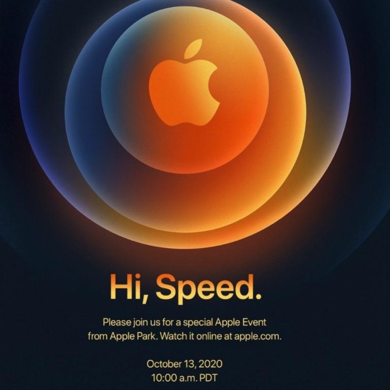 Je to čierne na bielom - Apple predstaví nové iPhone 12 - 13 otóbra