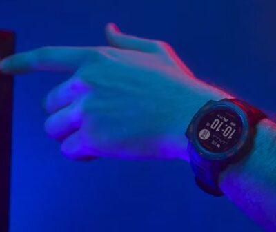 Streamerské hodinky od Garmin! Tešte sa