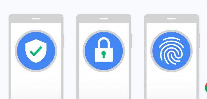 Google chystá väčšiu bezpečnosť v Google Chrome