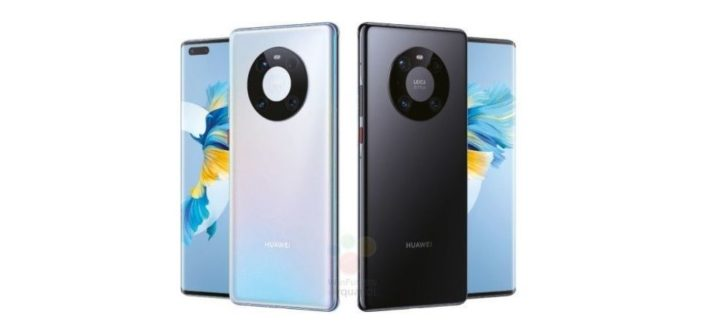 Máme prvé uniknuté fotky Huawei Mate 40 Pro!