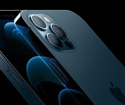 iPhone 12 Pro a Pro Max - 2020