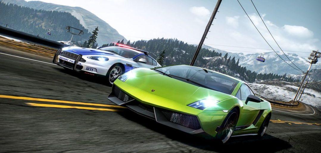 Legenda sa vracia! Remastrované Need for Speed Hot Pursuit