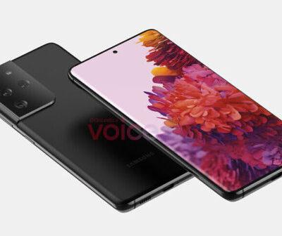 Nový Samsung Galaxy S21 Ultra! Toto je on Zdroj: OnLeaks