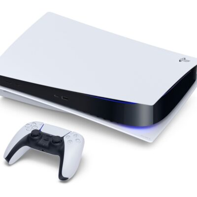 Poznáme užívateľské prostredie novej hernej konzoly PS5! Takto vyzerá