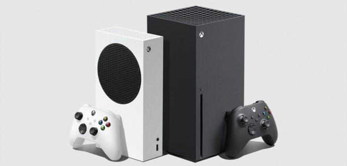 Prvé problémy s prehrievaním novej konzole Xbox Series X?