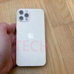 Nový iPhone 12 Pro v našich rukách! TAKTO vyzerá