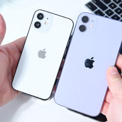 Apple iPhone 12 Mini bude o čosi pomalejšie nabíjaný cez MagSafe