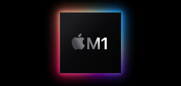 Apple M1 procesor