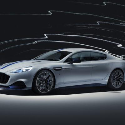 Aston Martin sa vracia naspäť k elektromobilite! Pomôže mu značka Mercedes-Benz