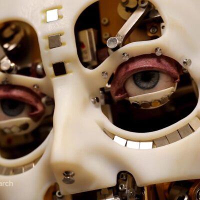 Budúcnosť robotov! Budú takto v skutočnosti interaktovať?