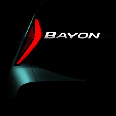 Nové SUV od Hyundai! Toto je Bayon