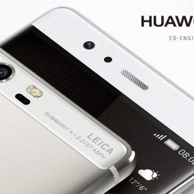 Leica oznámila pokračovanie spolupráce s Huawei!