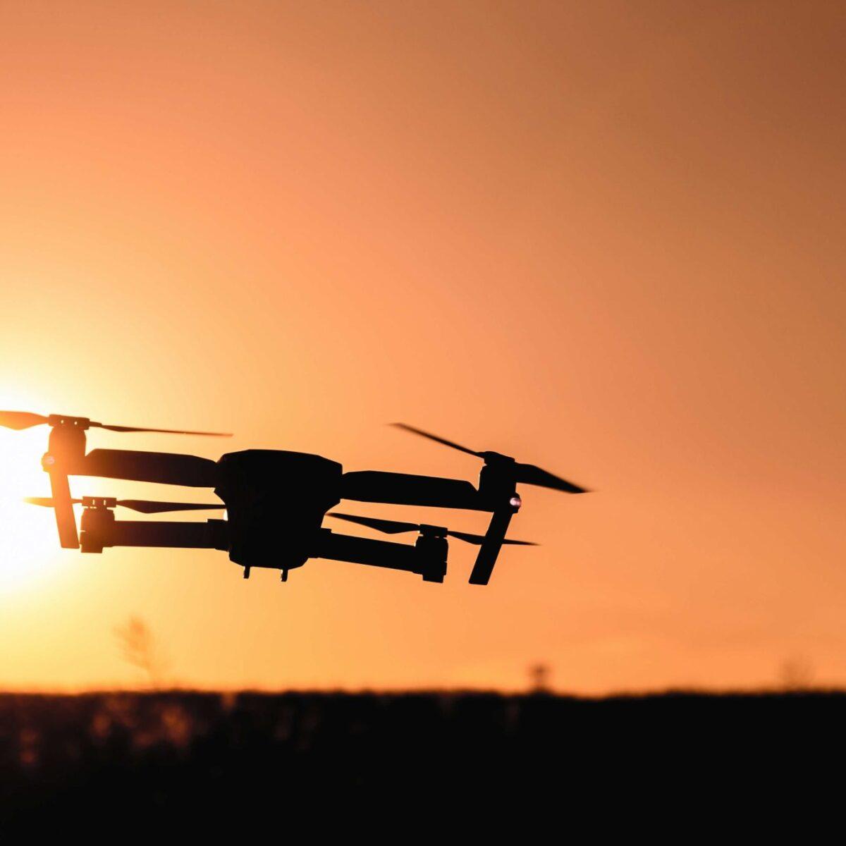 Spoločnosť Sony chystá vlastný dron