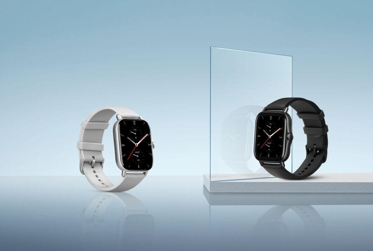 Amazfit chystá nové ľahké a dostupné hodinky GTS 2 mini.