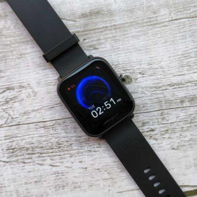 V Utorok budú predstavené nové hodinky od Amazfit pod názvom Pop Pro!