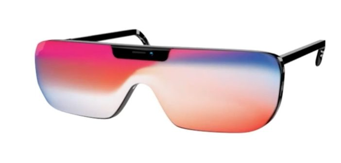 Apple Glasses budú mať OLED Sony