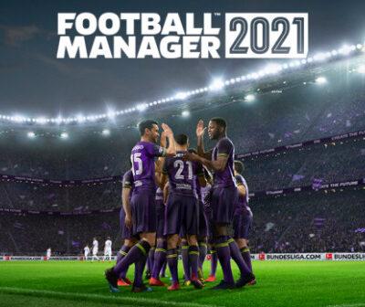 Football Manager 2021 bude dostupný aj pre Android zariadenia!