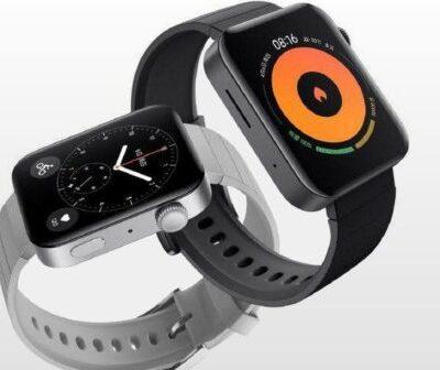 Xiaomi chystá nové hodinky! Spoznáme ich už o pár dní