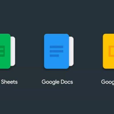 Podpora Google dokumentov pre iOS! Prichádza nová podpora