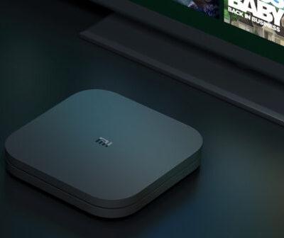 Xiaomi Mi Box 4 Pro. Pozeranie televízie v 4K