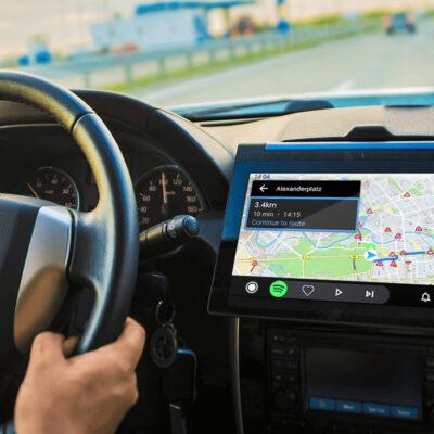 Android Auto dostane obľúbenú aplikáciu pre navigáciu!