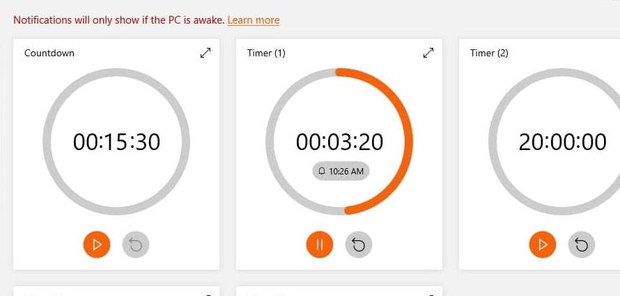 Windows 10 bude mať nové hodiny!