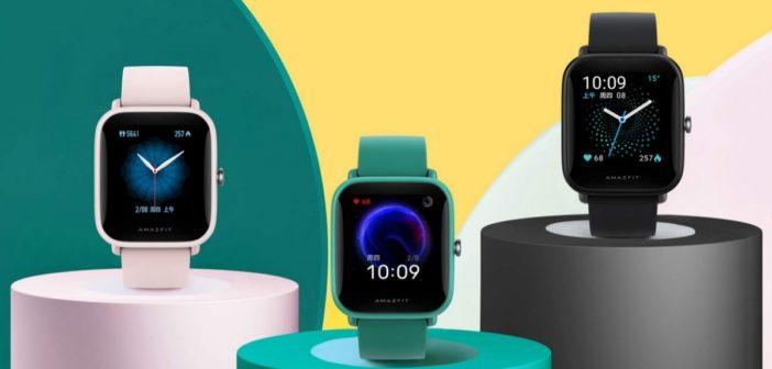 Nové Amazfit Pop 2 Pro a GTS 2 mini! Nové lacné hodinky