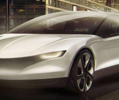 Apple chystá údajne autonómne vozidlá! Budeme v nich čoskoro jazdiť?