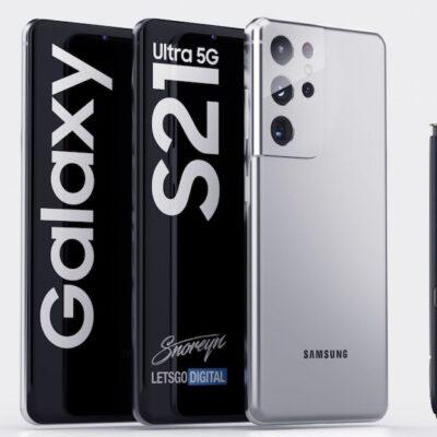 Takto by mohol vyzerať nový Samsung Galaxy S21 Plus podľa Youtube recenzie!