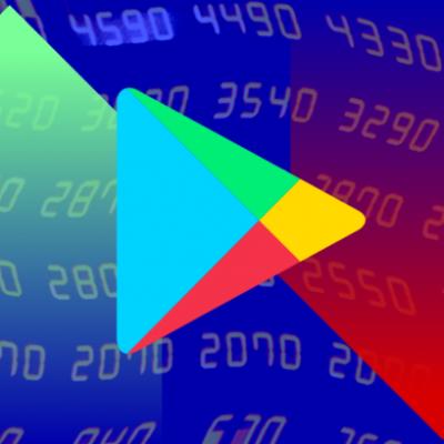Google Play ikona sa mení! Toto všetko prezradí o sebe takto